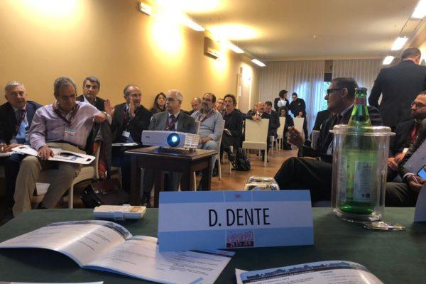 II Congresso Nazionale SIRU - Catania 15/17 novembre 2018