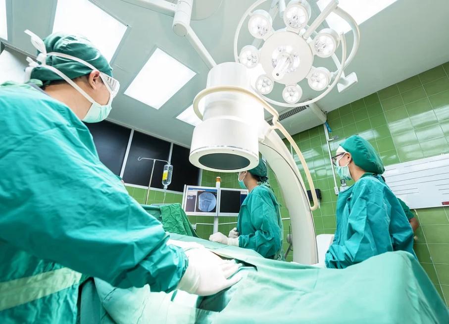 chirurgia-urologica-mininvasiva-cos-e